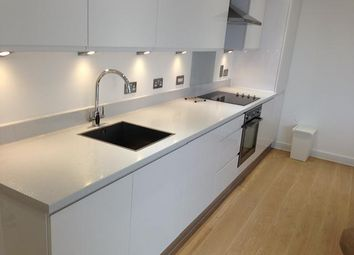 Thumbnail 1 bed flat to rent in Admirals Quay, Ocean Way, Southampton