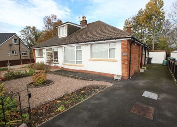 Thumbnail 2 bed bungalow for sale in Dorchester Road, Garstang, Preston