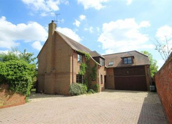 Thumbnail 5 bedroom detached house for sale in Stable Cottage, Old Shaw Lane, Swindon
