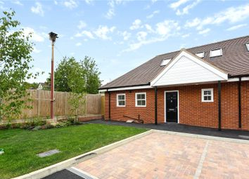Thumbnail 2 bedroom semi-detached house to rent in Prospect Street, Reading, Berkshire