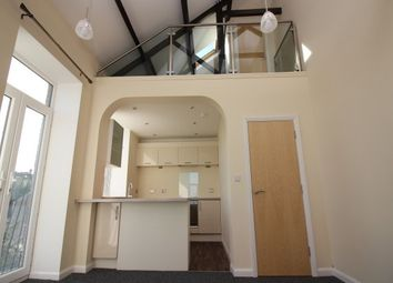 Thumbnail 2 bed flat to rent in Elm Mill, Skelmanthorpe