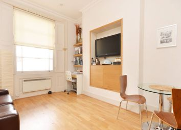 Thumbnail 1 bed maisonette to rent in Cumberland Street, Pimlico