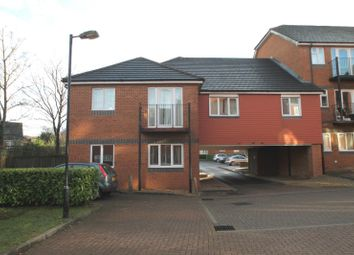 Thumbnail 1 bedroom flat to rent in Tower Close, East Grinstead