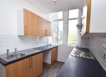 Thumbnail 2 bed flat to rent in North Street, Keighley, West Yorkshire