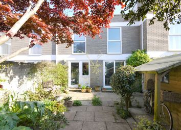 Thumbnail 3 bed terraced house for sale in Kingston Park, Fox Pond Lane, Lower Pennington, Lymington, Hampshire