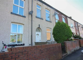 Thumbnail 3 bed terraced house to rent in Chester Street, Bury, Greater Manchester