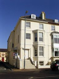 Thumbnail 2 bed flat to rent in Clarence Parade, Southsea
