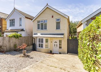 Thumbnail 3 bed detached house for sale in Lincoln Road, Poole, Dorset