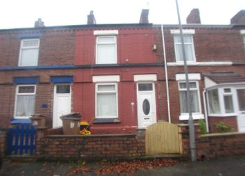 Thumbnail 2 bed property to rent in Edge Street, St. Helens