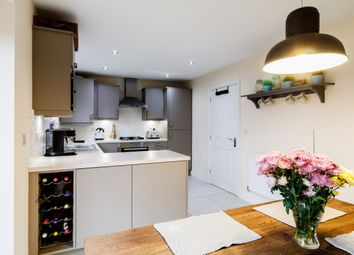 Thumbnail 3 bedroom detached house for sale in Turnpike Gardens, Bedford, Bedford