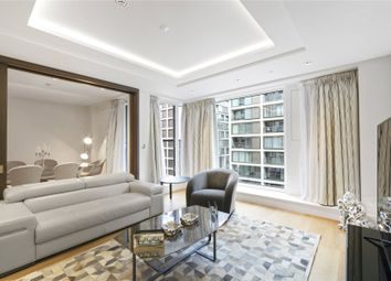 Thumbnail 3 bed flat for sale in Lord Kensington House, 5 Radnor Terrace, London