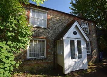 Thumbnail 4 bed detached house for sale in Aylesbury Road, Princes Risborough