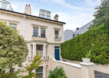 Thumbnail 5 bed maisonette for sale in Springfield Road, Brighton, East Sussex