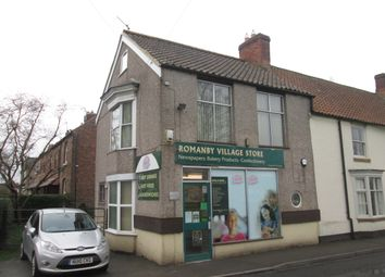 Thumbnail Retail premises for sale in The Green, Romanby