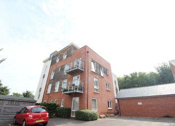 Thumbnail 1 bed flat to rent in Bourdillon Gardens, Basingstoke