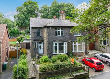 Thumbnail 3 bed semi-detached house for sale in Healds Road, Dewsbury
