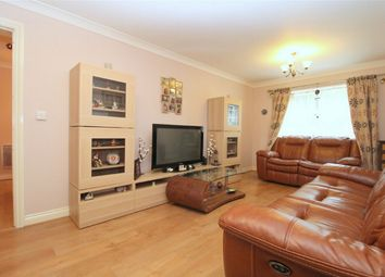 Thumbnail 2 bed flat for sale in International Way, Sunbury-On-Thames, Middlesex