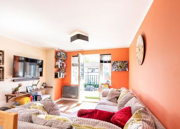 Thumbnail 2 bed flat for sale in Ridgebrook Road, London