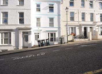 Thumbnail 1 bed flat to rent in Flat 2, 5 Tregonwell Rd, Bournemouth