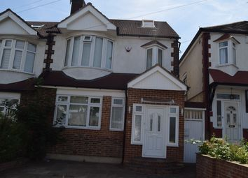Thumbnail 5 bed semi-detached house to rent in Waterfall Road, Arnos Grove
