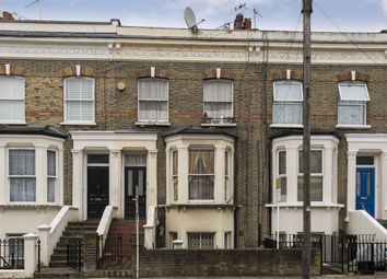 Thumbnail 1 bed flat to rent in Barnsdale Road, London