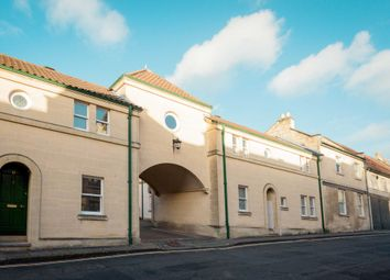 Thumbnail 3 bed mews house to rent in Circus Mews, Bath