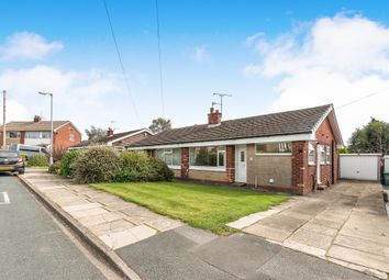 Thumbnail 2 bed semi-detached bungalow for sale in Sunningdale, Bradford