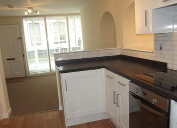 Thumbnail 2 bedroom flat to rent in Orange Street, Canterbury