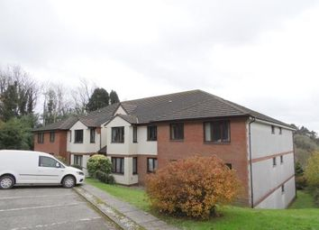 Thumbnail 2 bed flat for sale in Plymouth Road, Liskeard, Cornwall