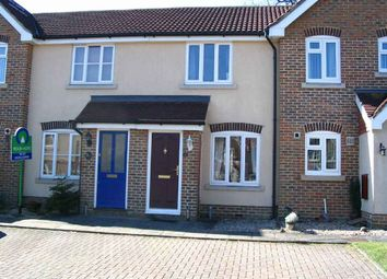 Thumbnail 2 bed property to rent in Aghemund Close, Chineham, Basingstoke