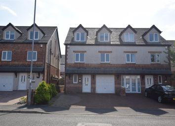 Thumbnail 4 bedroom semi-detached house to rent in Holbeck Park Avenue, Barrow-In-Furness