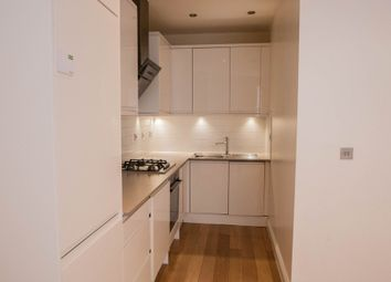 Thumbnail 1 bed flat to rent in Park Gate, Mount Avenue, London