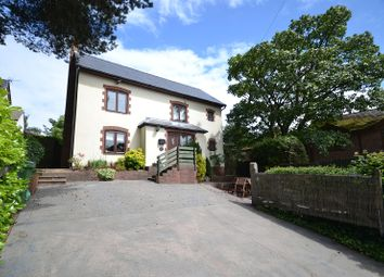 Thumbnail 5 bed detached house for sale in Gwilym Cottage Thornhill Road, Thornhill, Cardiff.
