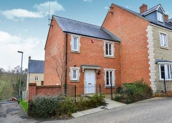 Thumbnail 3 bed end terrace house for sale in Providence Court, Frome