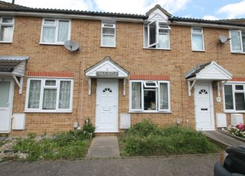 Thumbnail 2 bedroom terraced house for sale in Lancaster Place, Staines Road, Ilford, Essex