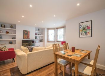 Thumbnail 2 bed flat to rent in Waldenshaw Road, London