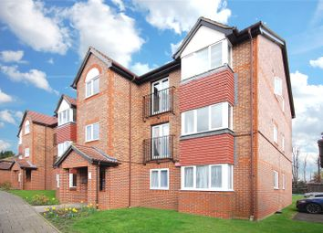 Thumbnail 2 bed flat for sale in Campbell Gordon Way, London