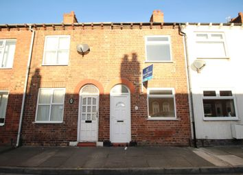 Thumbnail 2 bed property to rent in Peter Street, Northwich