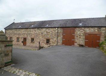 Thumbnail 3 bed barn conversion to rent in Heaton, Rushton Spencer, Nr Macclesfield, Cheshire