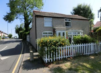 Thumbnail 2 bed cottage for sale in Highters Heath Lane, Nr Hollywood, Birmingham