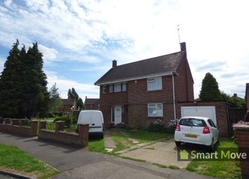Thumbnail 3 bedroom property for sale in Ashcroft Gardens, Peterborough, Cambridgeshire.