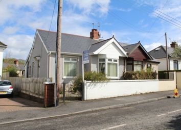 Thumbnail 2 bedroom semi-detached house for sale in Galway Park, Dundonald, Belfast
