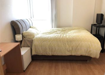 Thumbnail Property to rent in Oceanis Apartments, London