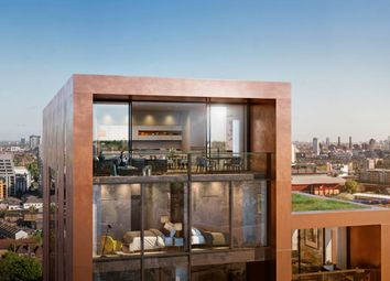 Thumbnail 3 bed flat for sale in Bronze, Wandsworth