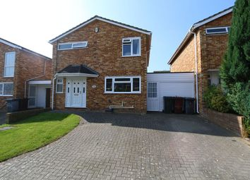 Thumbnail 3 bedroom link-detached house for sale in Galsworthy Drive, Caversham, Reading, Berkshire