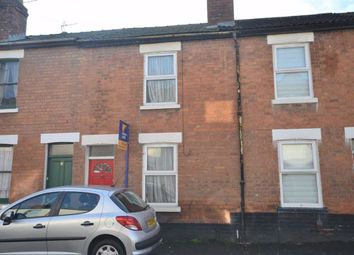 2 bed terraced house for sale in New Street, Tredworth, Gloucester GL1