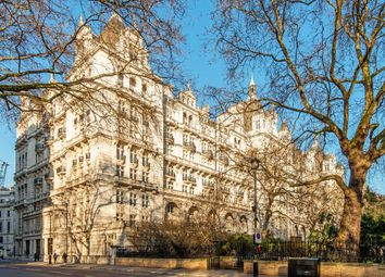 Thumbnail 3 bed flat for sale in Whitehall Court, Westminster