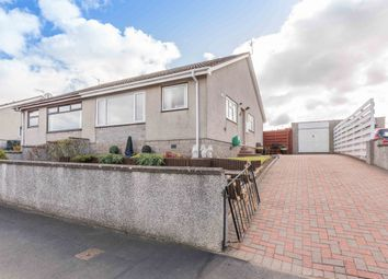 Thumbnail 3 bed semi-detached house for sale in Grampian View, Ferryden, Montrose