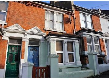 Thumbnail 1 bed flat for sale in Foord Street, Rochester