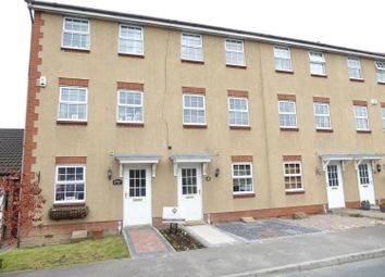 Thumbnail 3 bedroom town house for sale in Warwick Way, Wilmington, Kent